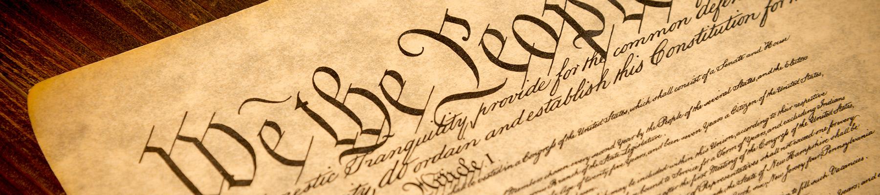 Second Amendment Rights